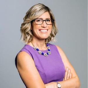 Kristin Savilia - JOORs CEO